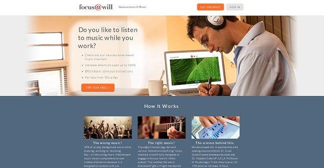 focusatwill