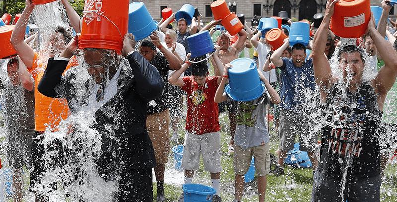 7 stvari koje nas ASL Ice Bucket Challenge može naučiti o online marketingu