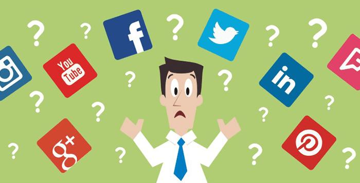 Koja društvena mreža je idealna za moj biznis