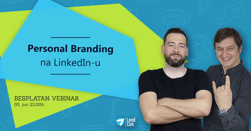 Personal branding na LinkedIn-u sa Nemanjom Živkovićem