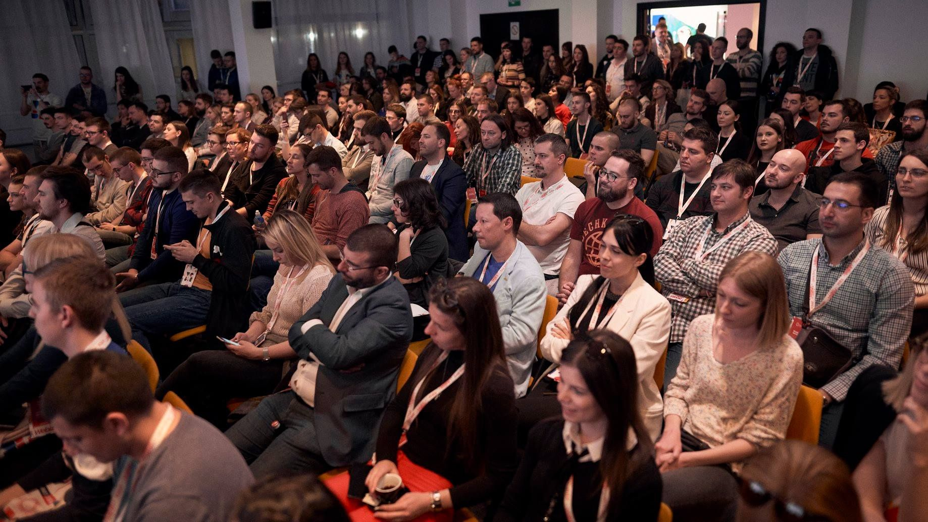 3 razloga zašto trebaš posetiti biznis konferencije u regionu